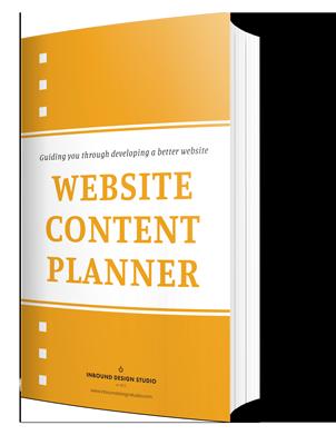 HubSpot Website Content Planner