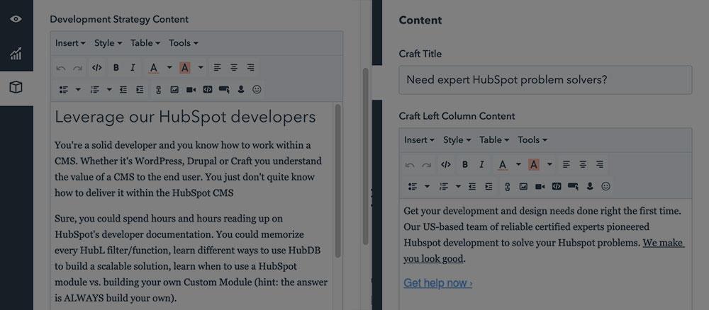 Studio Blog - EXPERTS in HubSpot | Inbound Design Studio